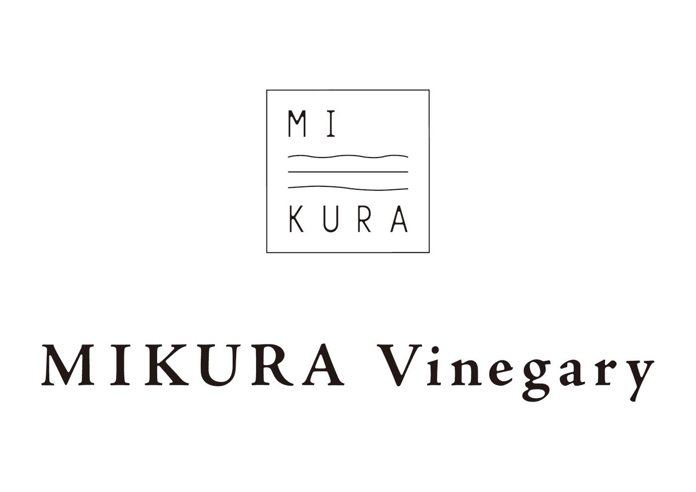 MIKURA Vinegary