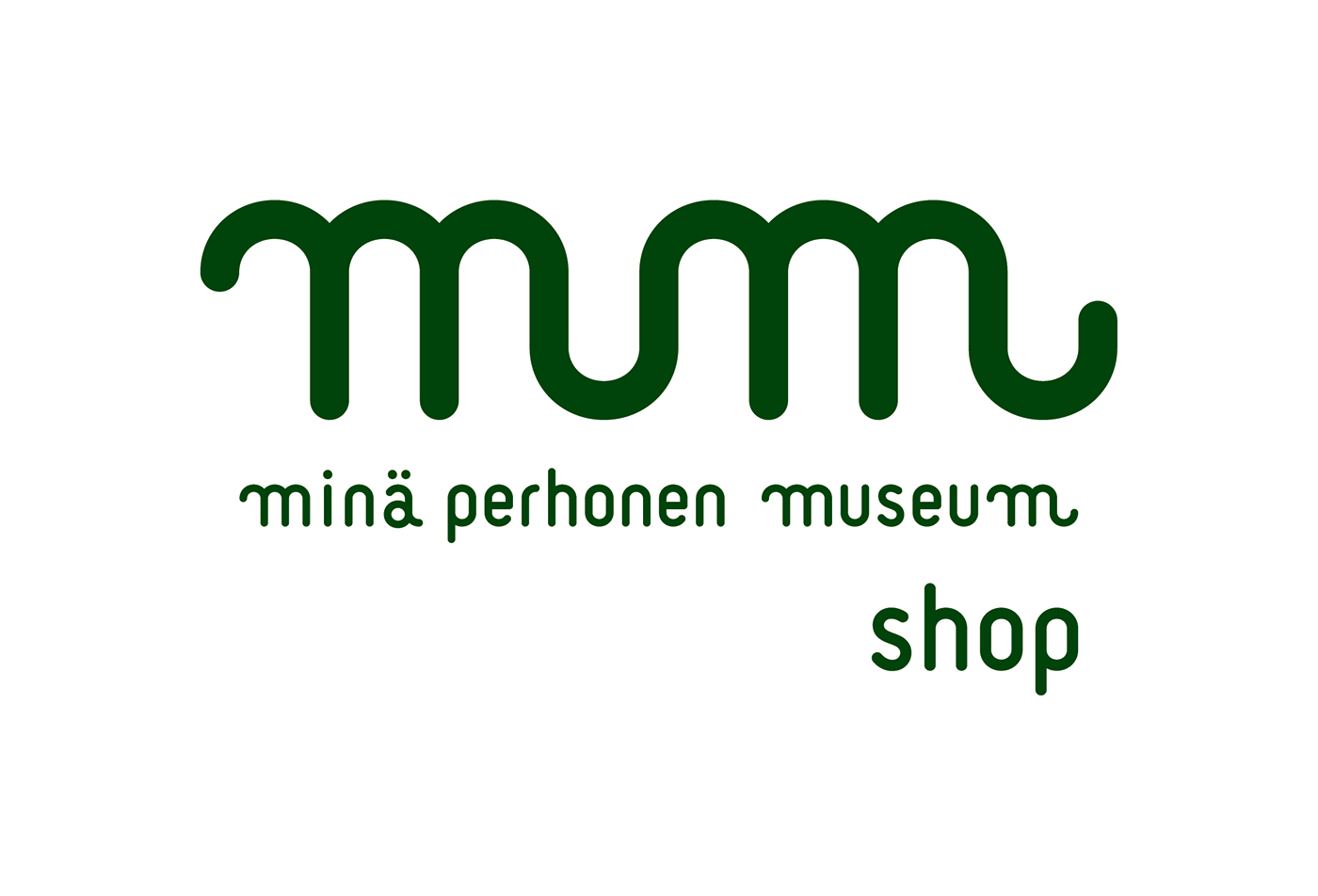 minä perhonen museum  / minä perhonen museum shop